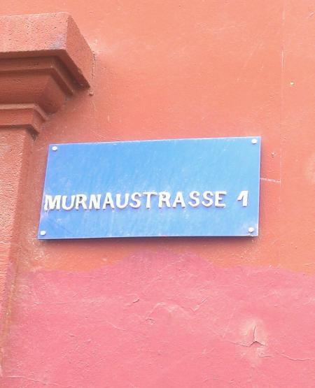 Murnaustr