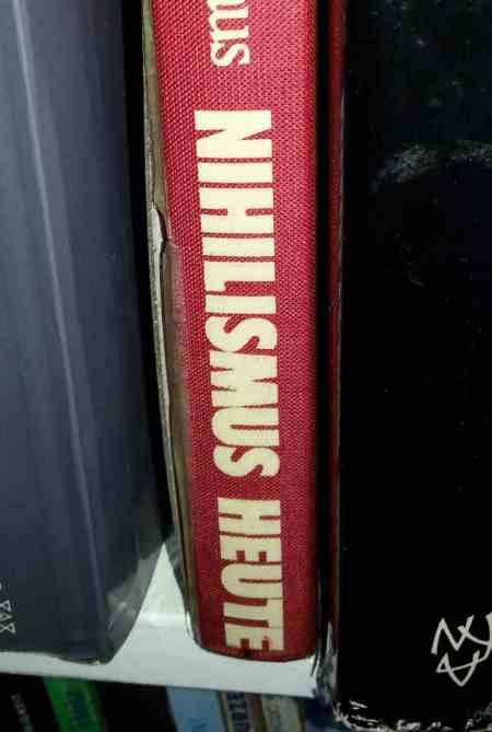 nihilismus