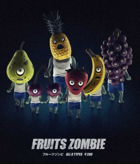 fruitzombies